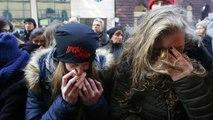 Ουγγαρία: Θρήνος για τους μαθητές που σκοτώθηκαν σε τροχαίο με λεωφορείο στην Ιταλία