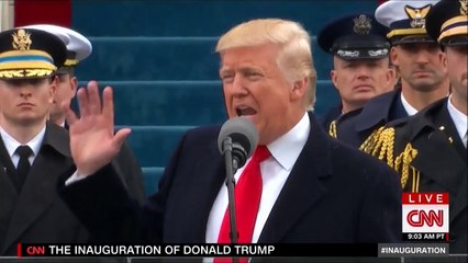 Quand Donald Trump plagie le discours de Bane dans Batman !