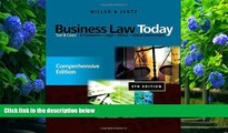 DOWNLOAD EBOOK Business Law Today: Comprehensive: Text and Cases Roger LeRoy Miller For Ipad