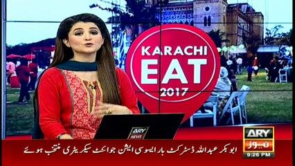Karachi Eat 2017 is back!