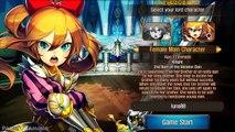 Venator Gameplay iOS/Android