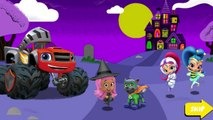 New Game! Nick Jr Halloween House Party - Halloween House Party - Nick Jr Games - Nick Jr