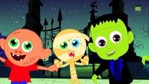 hallo es Halloween _ Furchtsame Reime für Kinder _ Halloween Song Video _ Hello Its Halloween-Mfy4hbeqSpA