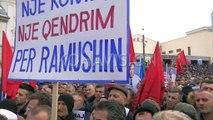 Krejt çka ndodhi në protestën e sotme për Haradinajn