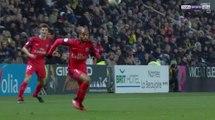 FC Nantes 0-2 PSG - Paris Saint-Germain - Le Résumé Du Match , Full Highlights Exclusive (21/01/2017) / LIGUE 1
