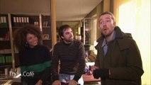 Dix pour cent, France 2 : Julien Doré dans les coulisses du tournage, parle de son rôle dans la série [Vidéo]