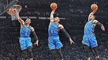 Top 5 Russell Westbrook Moments