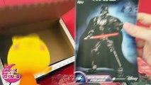 LEGO Star Wars -  Dark Vador - Darth Vader-3GU3fk2gfeo