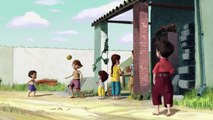 IQBAL L'ENFANT QUI N'AVAIT PAS PEUR - Le clip musical _ Partenariat Gulli-Dwh9XXbkv6g