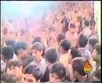 Pani Le Aao Aamo Jaan Video Noha by Irfan Haider 2007