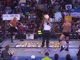 WCW Halloween Havoc 1998 - Goldberg v.s Diamond Dallas Page - WCW World Heavyweight Championship