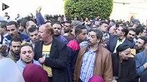 Egypte  - attentat meurtrier dans une église copte au Caire-yGT1738r5O0