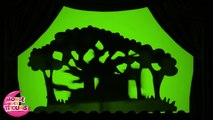 Théâtre d'ombres chinoises - L'histoire de la petite princesse Mila-aQ_8z1NMlQY