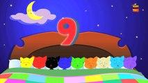 Zehn Im Bett _ Erfahren Zahlen _ Baby-Songs für Kinder _ Kinderreime für Kinder-YOqaiAqB0zQ