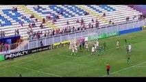 Juventude 0 x 1 Bragantino - Gol & Melhores Momentos - Copa SP de Futebol Jr. 2017