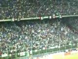 Italie france 8 Septembre 2007