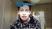 Lady Gaga Beni Twitter'da Nasıl Takip Etti? & Lady Gaga'yı Nasıl Tanıdım?   twicial.com