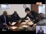 Des coopératives ivoiriennes au Japon pour s'inspirer du modèle japonais