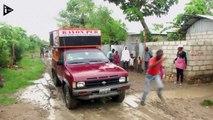Arrivée de l'ouragan Matthew en Jamaïque, à Haïti et à Cuba-w8upEUmRI7s