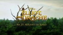 ELLIOT, DER DRACHE - Featurette - Die Macht von Geschichten - Disney HD-j07HcRvJGYE