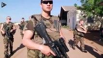 L'armée française abandonne son historique Famas pour une arme allemande-G_ibGm5CWwI