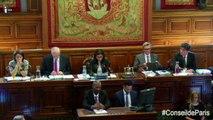Le Conseil de Paris approuve la piétonnisation des berges de Seine rive droite-xSbopSFQ5gY