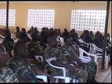 Journée porte ouvertes des droits de l'homme et du droit international humanitaire des armées