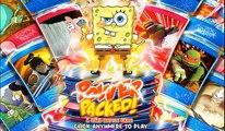 Powerpacked! Sandy VS. Breadwinners Golden Loaf - Nick Powerpacked Gameplay Part 3