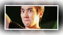 Super Juniors Siwon   15 super funny and cute moment 7   4   2015 happy birthday to Siwon!