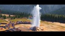 PLANES 2 - IMMER IM EINSATZ - Vorschau - Piston Peak Park - Disney HD (deutsch _ German)-A-g7KmH8w8A