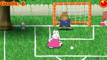 interesting Goal - Robot Own Goal - interesting Goals in Video Games - Max and Ruby Games