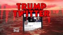 Meryl Streep - Latest Victim of Trump's Twitter! _ TMZ TV-IFEQJX5OsDE