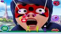 Miraculous Ladybug and Cat Noir Games Compilation