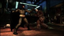 Download Batman Arkham Asylum Xbox 360 Chorro
