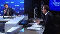 """Non-cumul des mandats : """"Une crétinerie, une imbécillité démagogique"""", pour Lagarde"""