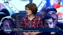 Abbé Pierre : le fondateur d'Emmaüs a disparu il ya 10 ans