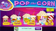 Pop The Corn! TabTale Gameplay app android apps apk learning education