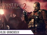Épopée : Resident Evil Revelations 2 ( part 14 )