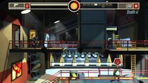 CounterSpy (By Sony Computer Entertainment America) - iOS/Android/PSN - Walkthrough Gameplay Part 1