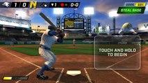 WGT Baseball MLB [Android/iOS] Gameplay (HD)
