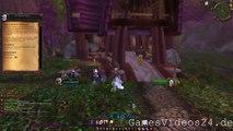 World of Warcraft Quest: Nach Westen zum Strand