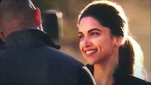 XXX Movie Kiss Scene - Deepika padukone and Vin Diesel