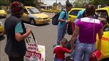 Les routes de l'impossible - Colombie, Venezuela, trafics sur la frontière