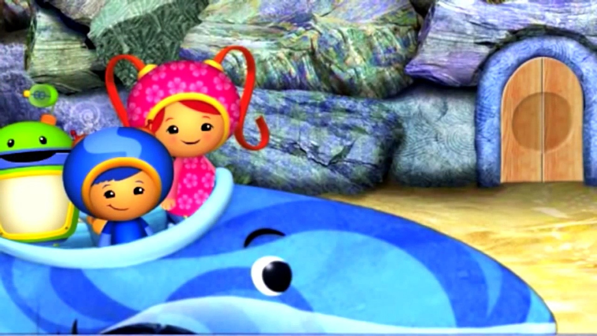 Team Umizoomi Summer madness | HD Kids movie | the Kids Games TV
