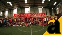 Wawancara Bersama Arsenal Indonesia Suporter Club Jakarta