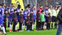 Bastia 1-1 Nice : Le résumé