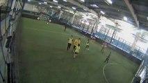 Equipe 1 Vs Equipe 2 - 22/01/17 17:06 - Loisir Créteil (LeFive) - Créteil (LeFive) Soccer Park