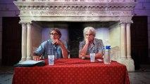 Eco-dialogues de Thau avec Patrick Viveret : La présentation de Thierry Salomon