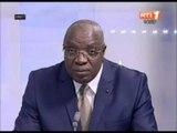 Grogne de militaires: communiqué du ministre chargé de la défense Paul Koffi Koffi