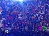 WWE SummerSlam 2005 - Orlando Jordan v.s Chris Benoit - WWE United States Championship Match